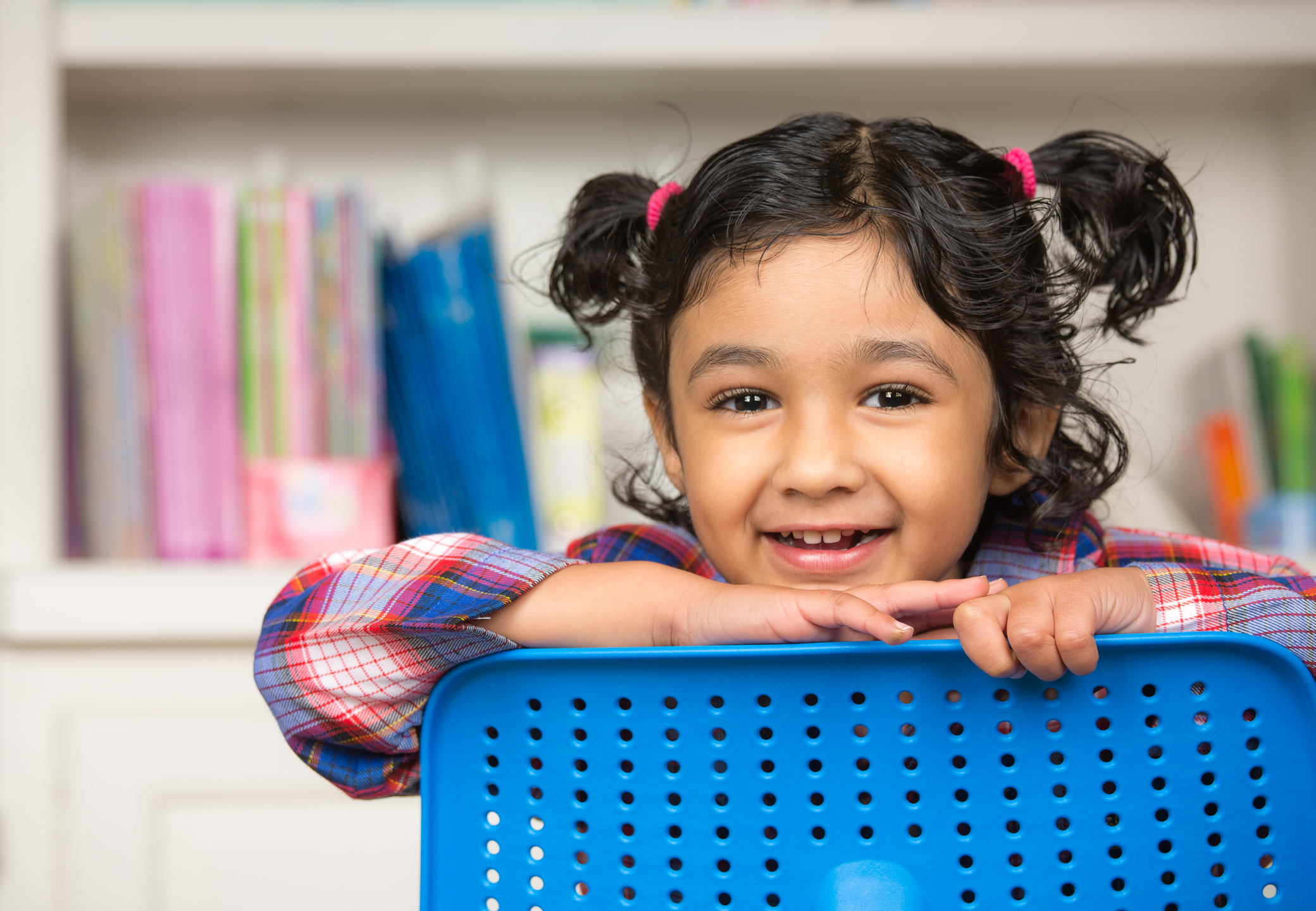 Inventory of Measures of Social and Emotional Development in Early Childhood