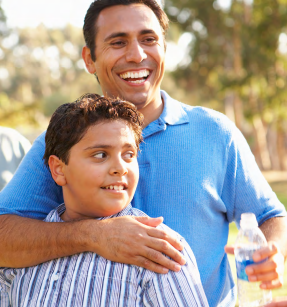 A Portrait of Latino Fathers: Strengths and Challenges