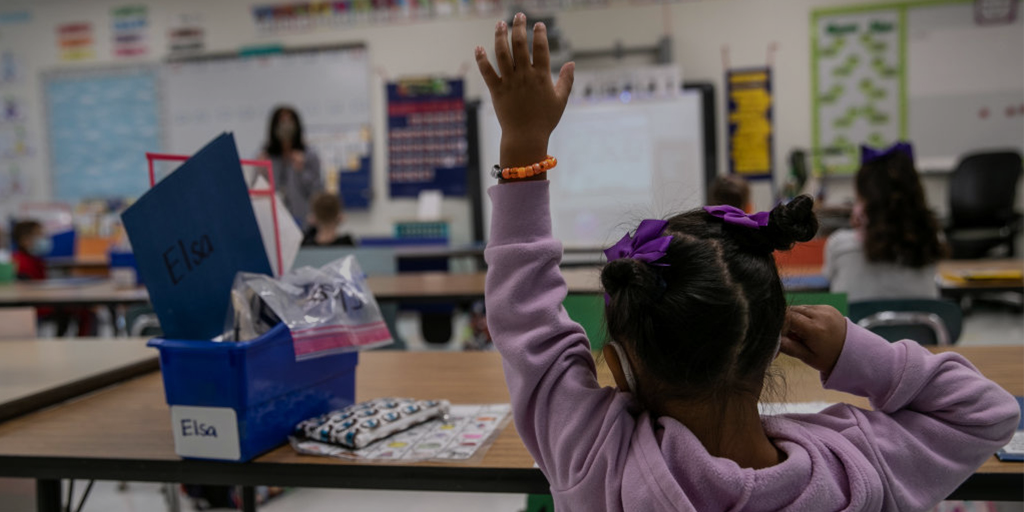Strategies for Building More Equitable Schools When Returning to the Classroom